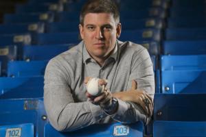MLB Baseball Scouting
