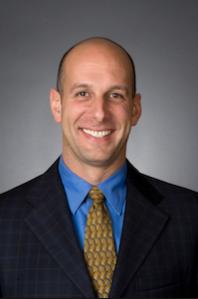 Dan Shulman ESPN Broadcaster