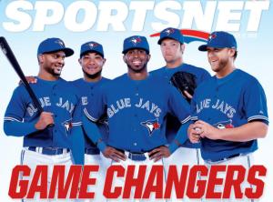 2013 Toronto Blue Jays