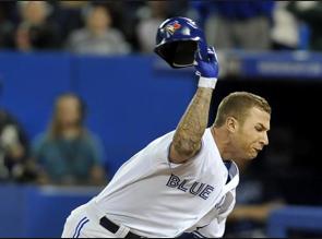 Brett Lawrie Toronto Blue Jays