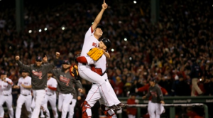 2013 World Series Champs