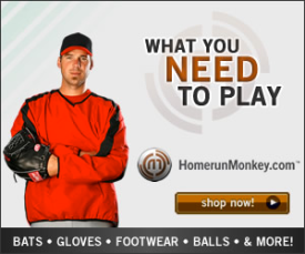 Homerun Monkey