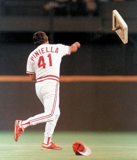 Sweet Lou turns a base into a projectile (pic via 90feetofperfection.com)
